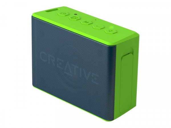 Creative MUVO 2C - Lautsprecher - tragbar - kabellos