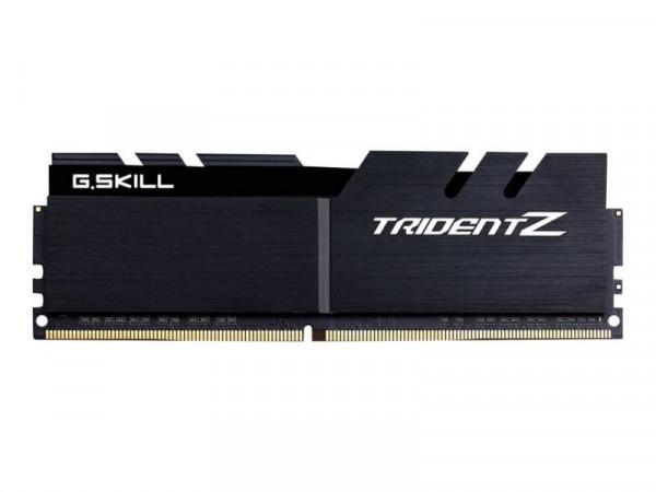 DDR4 32GB PC 3600 CL16 G.Skill KIT (4x8GB) 32GTZKK